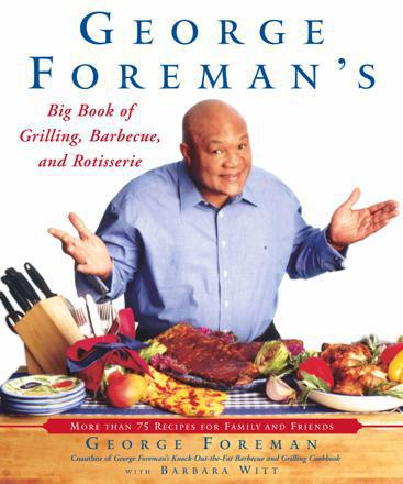 barbecue foreman