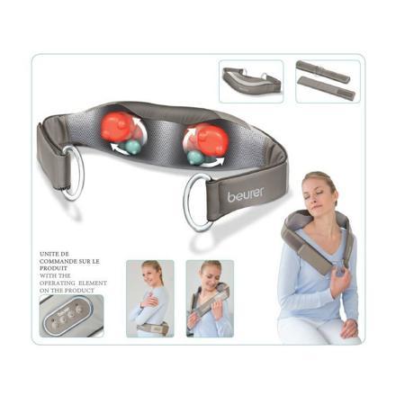 ceinture massage