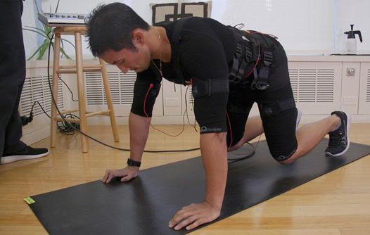 electro stimulation muscle avis
