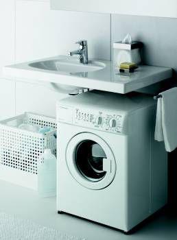 machine a laver compact
