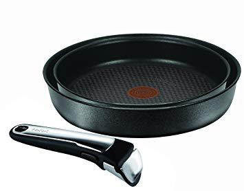 poele tefal ingenio induction