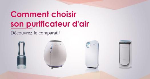 quel est le meilleur purificateur d air