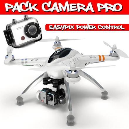 achat drone camera