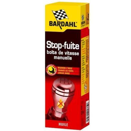 additif huile de boite de vitesse