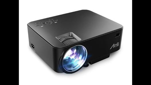 artlii videoprojecteur