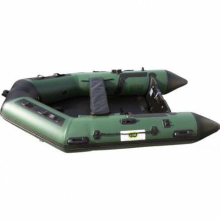 bateau de peche gonflable