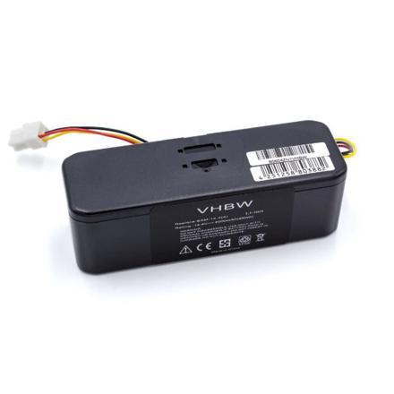 batterie pour aspirateur robot samsung