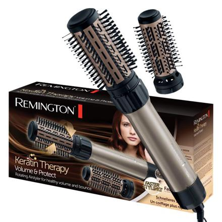 brosse soufflante rotative remington