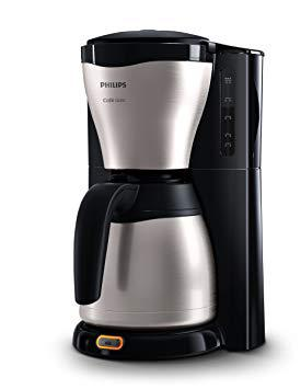 cafetiere philips hd7546