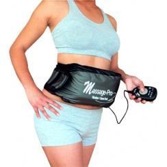 ceinture de massage vibrante