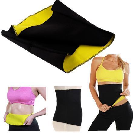 ceinture de sport pour le ventre
