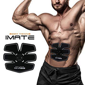 ceinture stimulation abdominale