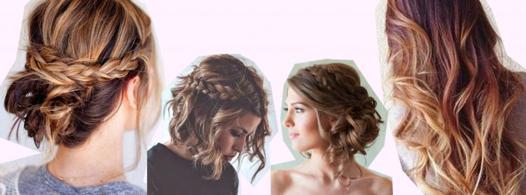 coiffure boucle cheveux long