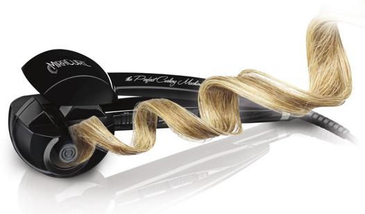 fer pour boucler les cheveux