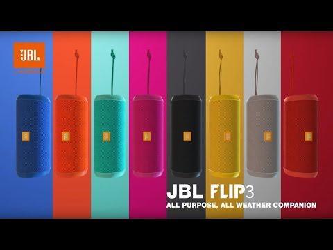 jbl flip 3 couleur
