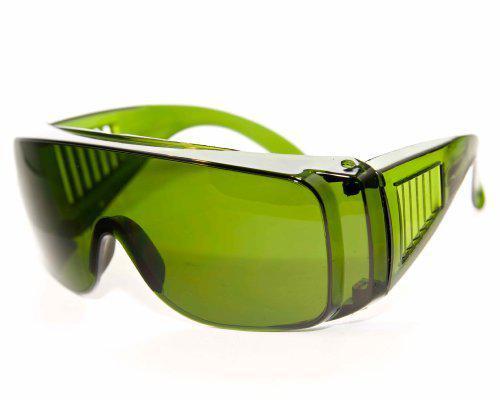 lunette epilateur lumiere pulsee