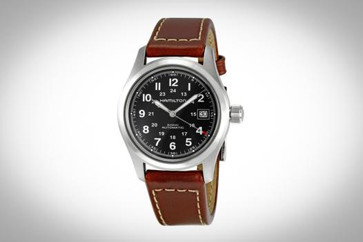 meilleur montre automatique