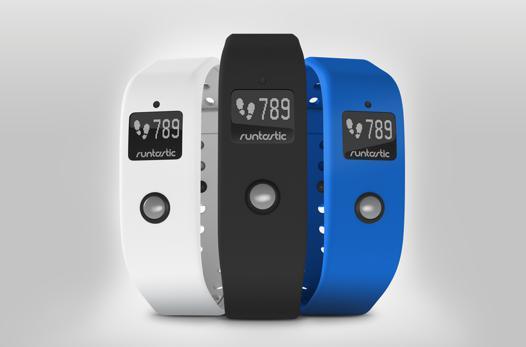 montre compatible runtastic