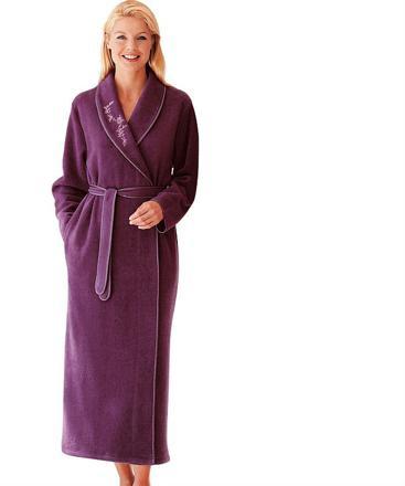 22ec3a9d0e8cc ▷ Avis Robe de chambre femme grande taille ▷ Les Comparatifs【 Les ...