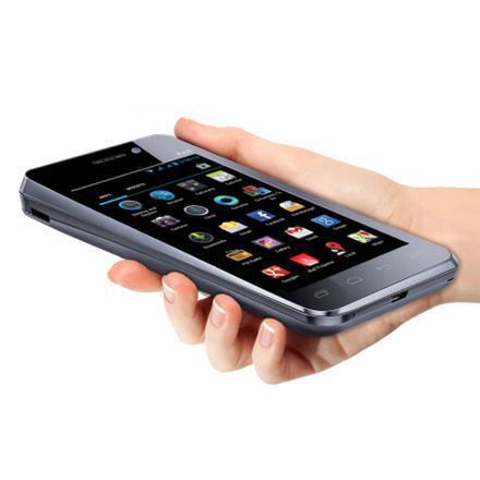 smartphone pico projecteur