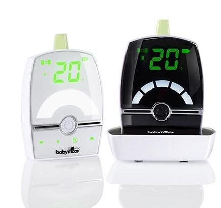 talkie walkie vox babyphone